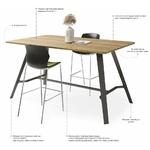 table haute design altitude