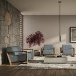 canapé-bureau-design-avec-bois