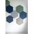 panneau acoustique hexa blox