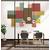 chaise de réunion design pied bois myfrill