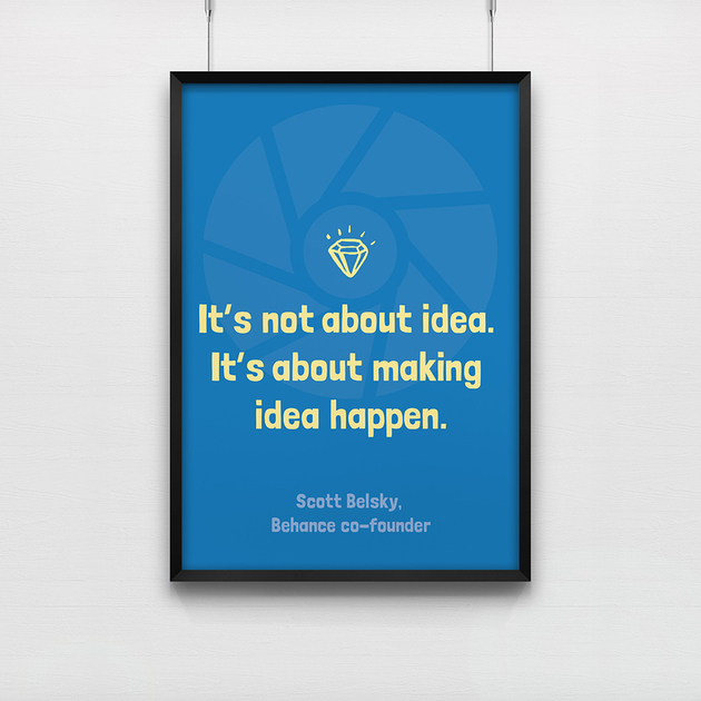 about-idea-poster_cadre