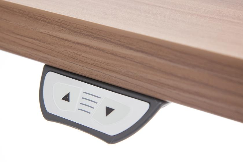 Bureau r glable en hauteur standing desk lectrique - Bureau hauteur ajustable ...
