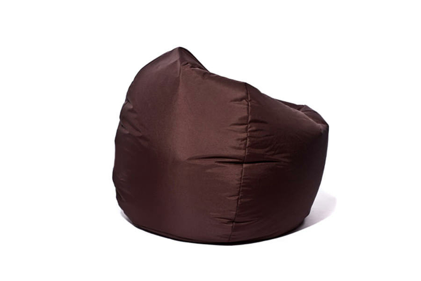 pouf geant interieur finest geant pouf poire pas cher with pouf geant interieur pushbag easy. Black Bedroom Furniture Sets. Home Design Ideas