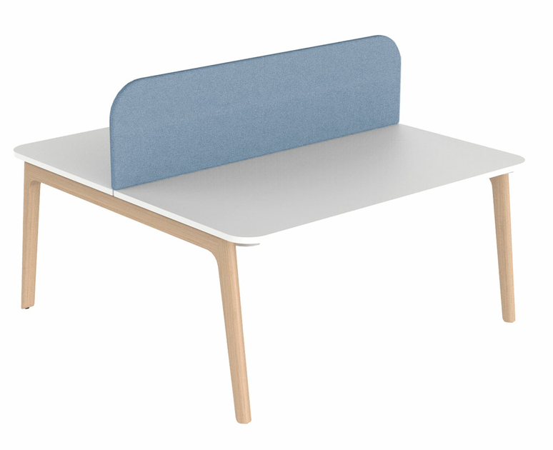 Bureau bench style scandinave mobilier kollori.com