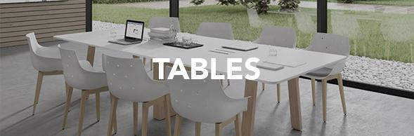 tables-de-réunion-design