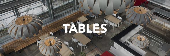 Table-de-cafétéria