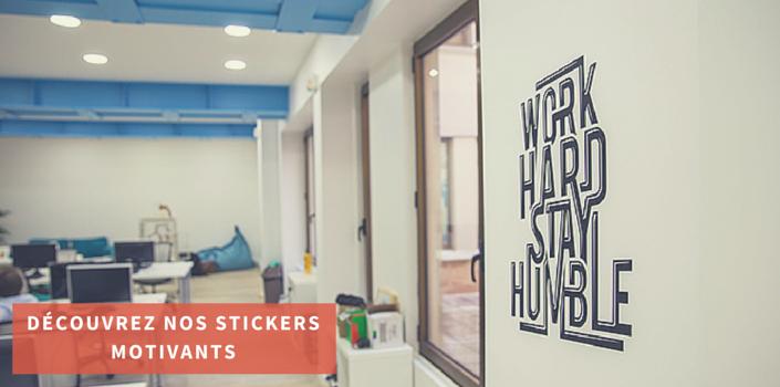 stickers bureau