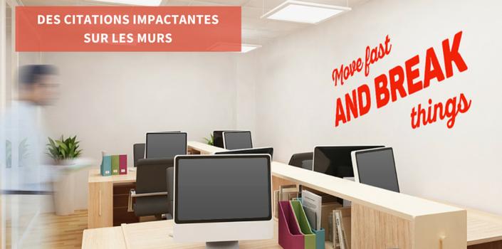 D coration de bureau et mobilier professionnel pour une for Decorer son bureau professionnel