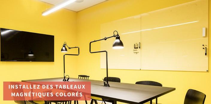 d coration de bureau et mobilier professionnel pour une. Black Bedroom Furniture Sets. Home Design Ideas