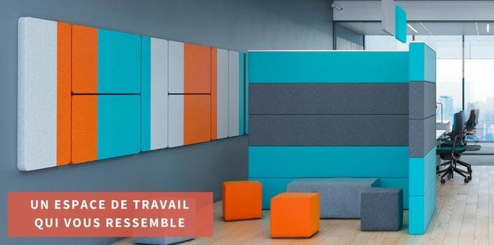 Mobilier de bureau professionnel, meubles et décoration pour ...
