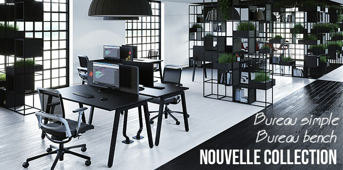 mobilier de bureau professionnel meubles et d coration. Black Bedroom Furniture Sets. Home Design Ideas