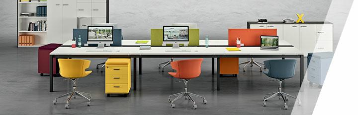 bureaux-bench