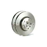250-1362-20  Disque de frein AV Zimmermann GRN diamètre ventilé  278 , épaisseur 23