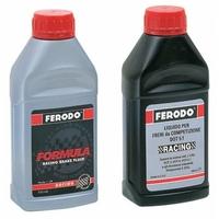 DSF050  FORMULA RACING 0,5L