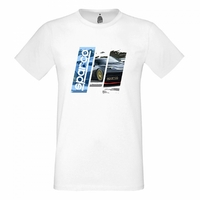 01215 T-shirt track SPARCO