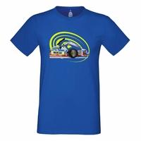 01220 T-shirt GO! SPARCO