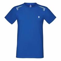 01221AZ T-Shirt SKID Blue