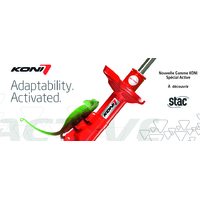 8045-1377 Amortisseur KONI SPECIAL ACTIVE