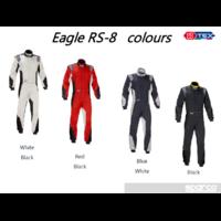 001124H COMBINAISON SPARCO EAGLE RS-8 FIA Hocotex