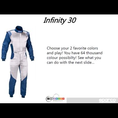 infinity30