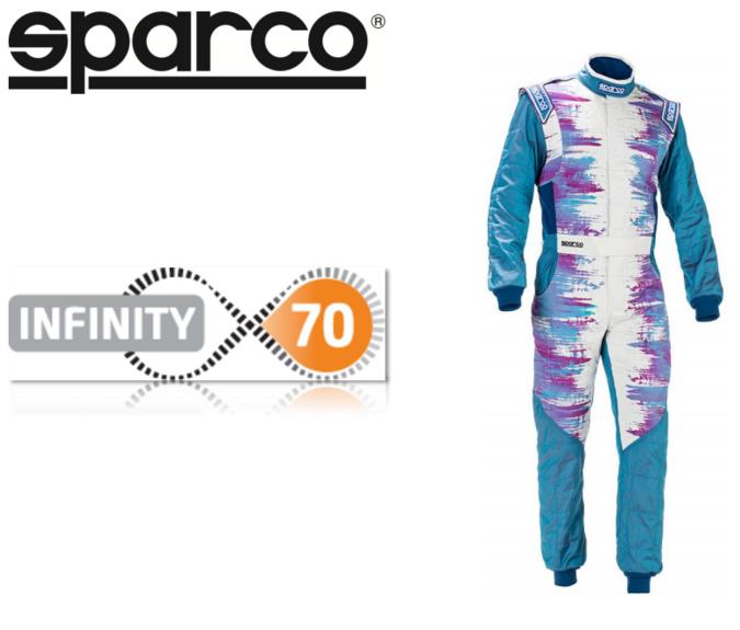 infinity 70