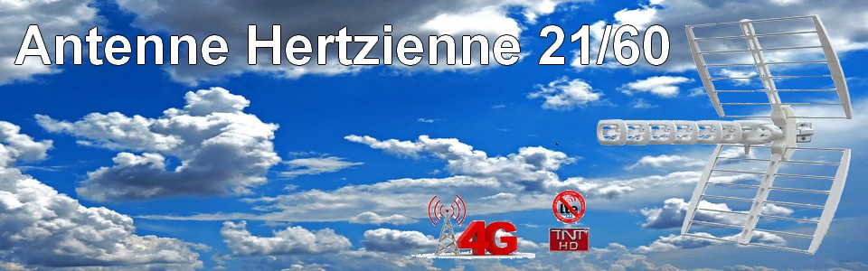 Antennes Hertziennes