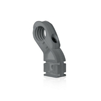 Support LNB big-bisat en 23 mm