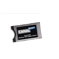 Module PCMCIA canal ready