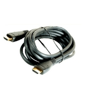 Cordon HDMI mâle mâle long 1,2 m