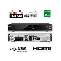 TN 7000 HD Humax