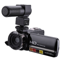 1080-P-Full-HD-cam-scope-t-l-commande-infrarouge-Vision-nocturne-cam-ra-24MP-16X