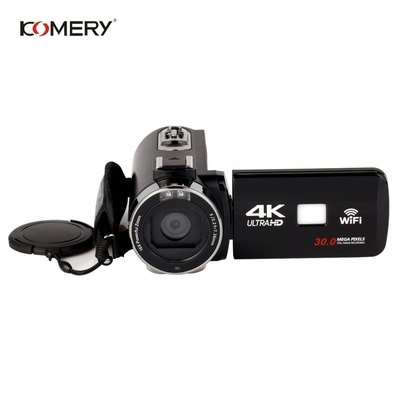 V-ritable-cam-ra-vid-o-KOMERY-4-K-Wifi-Vision-nocturne-3-0-pouces-HD