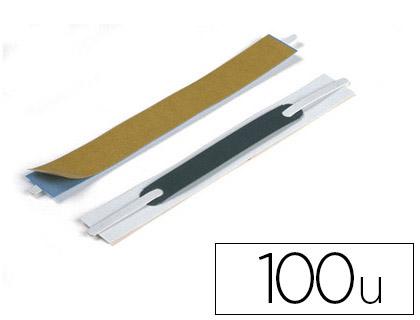 A LAMELLES AUTO-ADHÉSIVES PACK DE 100