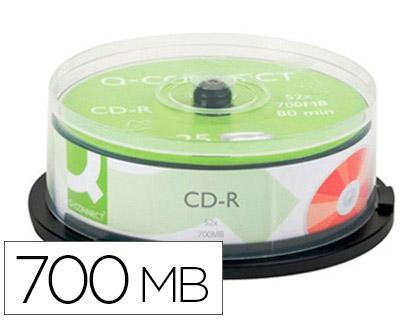 CD-R ÉCONOMIQUE TOUR DE 25