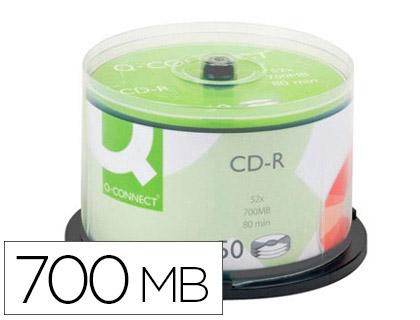 CD-R ÉCONOMIQUE TOUR DE 50