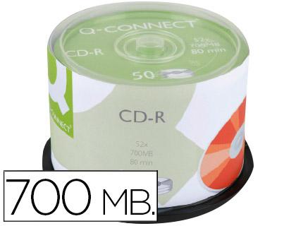 CD-R 700MB TOUR DE 50
