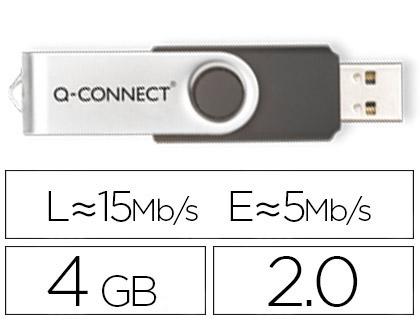 CLÉ USB 2.0 4GB