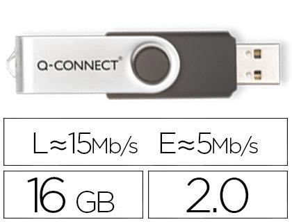 CLÉ USB 2.0 16GB