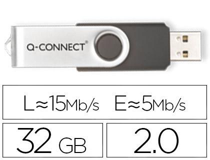 CLÉ USB 2.0 32GB
