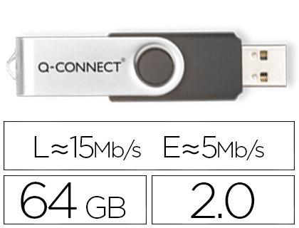 CLÉ USB 2.0 64GB