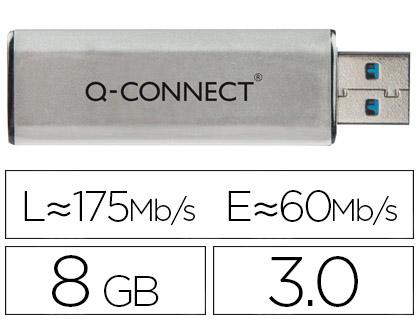 CLÉ USB RÉTRACTABLE 8GB