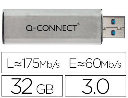 CLÉ USB RÉTRACTABLE 32GB