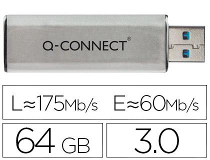 CLÉ USB RÉTRACTABLE 64GB