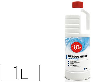 DÉBOUCHEUR LIQUIDE 1L