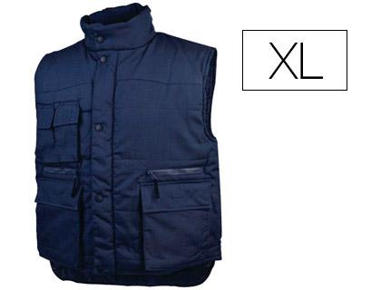 GILET MULTIPOCHES SIERRA XL