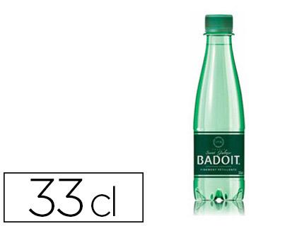 BADOIT BOUTEILLE 33CL