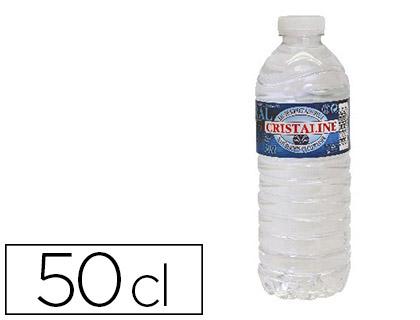 CRISTALINE BOUTEILLE 50CL