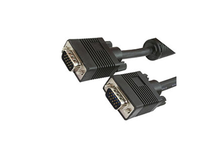CÂBLE VGA HD/DB15