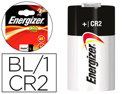 ENERGIZER PILE LITHIUM PHOTO CR17355