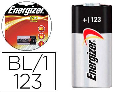 ENERGIZER PILE LITHIUM PHOTO CR17345